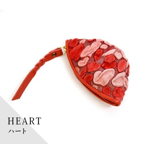 デコブランシェd-03-27 HEART/小銭入れ・小物(その他)