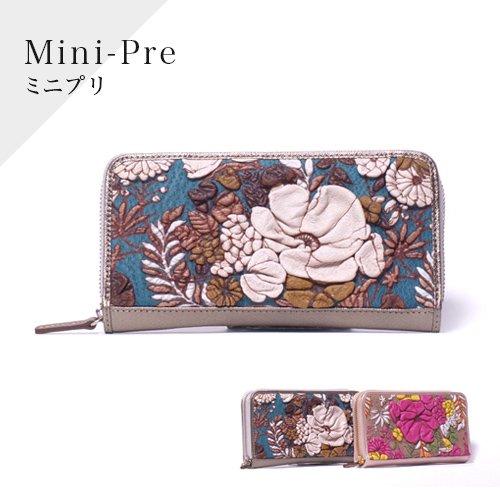 デコブランシェDY-01-01 Mini-Pre/長財布