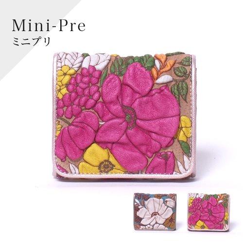 デコブランシェDY-01-02 Mini-Pre/折り財布