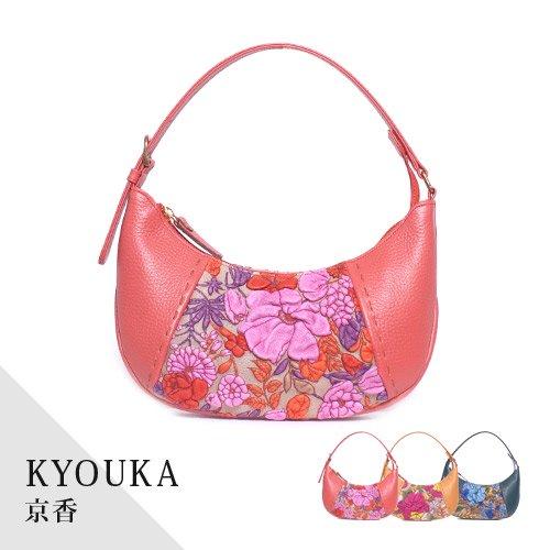 デコブランシェd-0621 KYOUKA/ハンドバッグ