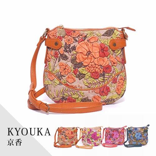 デコブランシェd-0622 KYOUKA/ハンドバッグ・ショルダーバッグ