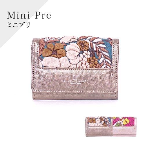 デコブランシェDY-01-06 Mini-Pre/折り財布