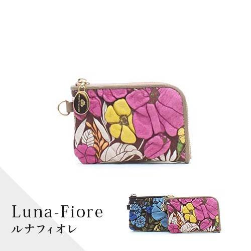 デコブランシェd-04-17 Luna-Fiore/小銭入れ 小物(その他)