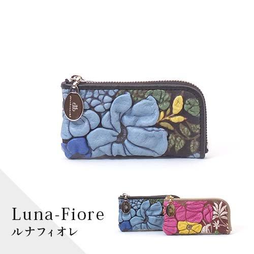 デコブランシェd-04-32 Luna-Fiore/小銭入れ 小物(その他)