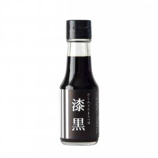 だし入り醤油 漆黒 (お試しサイズ)100ml