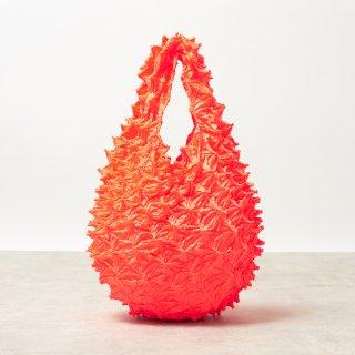 Petit bag Color No.142(コーラルオレンジ)