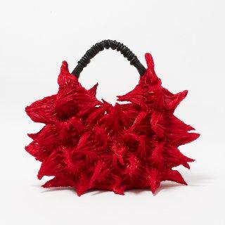 Crescent Bag Color No.VRH(レッド)