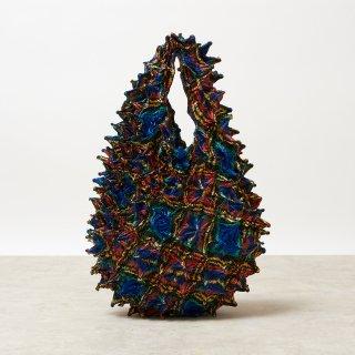 Check Petit bag Color No.1866(ブルーCheck)