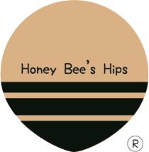 Honey Bee's Hips