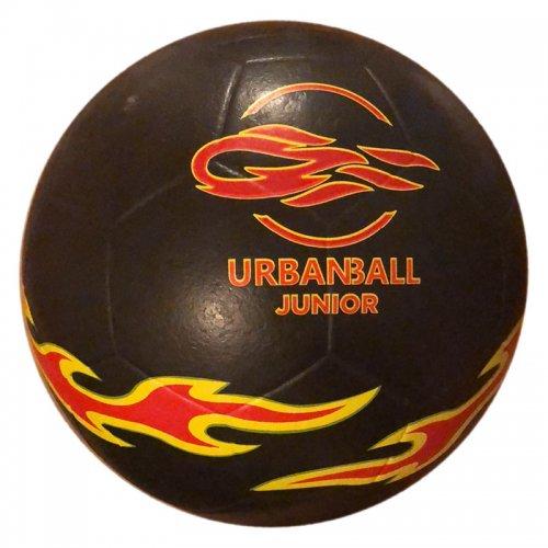【送料無料】URBANBALL  BLACKFIRE JUNIOR  ジュニア用フリースタイルボール
