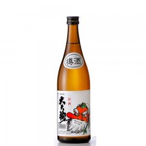 大天狗 たる酒 720ml