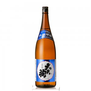 <img class='new_mark_img1' src='https://img.shop-pro.jp/img/new/icons59.gif' style='border:none;display:inline;margin:0px;padding:0px;width:auto;' />大天狗 純米吟醸酒 1.8L