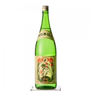 大天狗 特別本醸造 1.8L