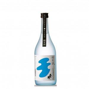 もとみや 純米酒 720ml