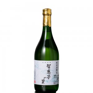 智恵子の里 本醸造 720ml