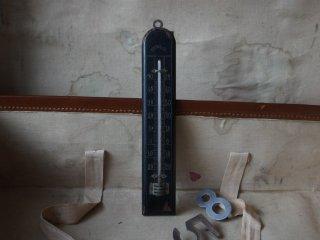 フランス ナポレオン3世時代の温度計