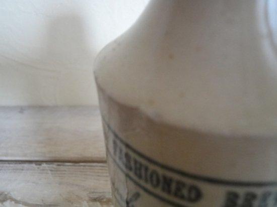アンティークボトル OLD FASHIONED