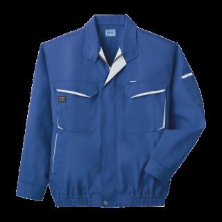 【空調服のみ】サンエス空調風神服KU90470長袖ワークブルゾン