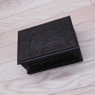 ウッドボックス Mサイズ