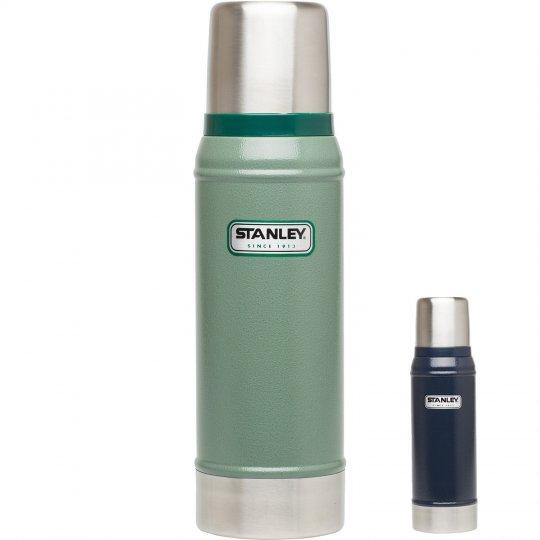 STANLEY | CLASSIC VACUUM BOTTLE 16oz<br/>スタンレー クラシック真空ボトル 0.47L