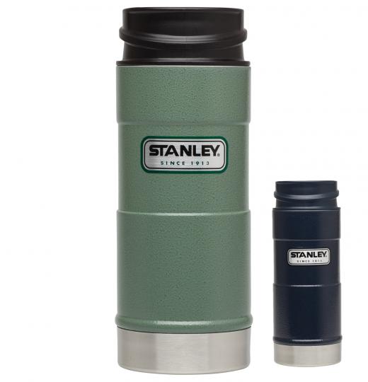 STANLEY | CLASSIC ONE HAND VACUUM MUG 12oz<br/>スタンレー クラシック ワンハンド真空マグ 0.35L