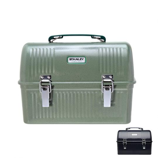 STANLEY | CLASSIC LUNCH BOX 10QT<br/>スタンレー ランチボックス 9.4L