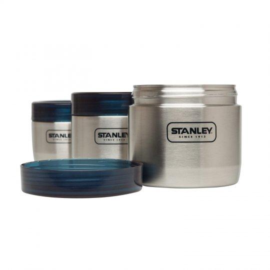 STANLEY | ADVENTURE CANISTER SET<br/>スタンレー スチールキャニスターセット
