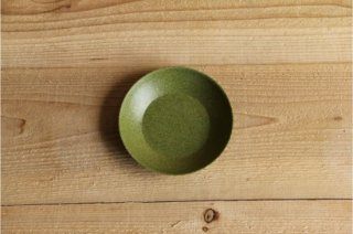 ecoforms | Saucer 11 Avocado<br/>エコフォームズ ソーサー11 アボガド
