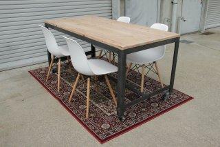 MANOMADE ORIGINAL | Dining Table<br />マノメイド ダイニングテーブル