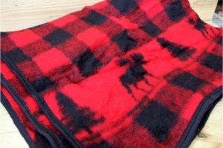 Earth Ragz | JACQUARD THROW Moose Creek<br />アースラグズ ブランケット ムースクリーク