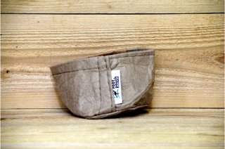 Root Pouch | sand JOEY Non-Degradable Small<br/>ルーツポーチ サンド  ジョーイ 非分解性 スモール