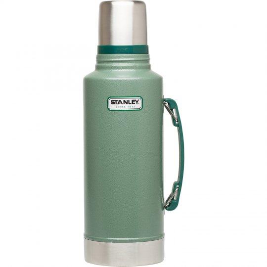 STANLEY | CLASSIC VACUUM BOTTLE 2Qt<br/>スタンレー クラシック真空ボトル 1.9L グリーン