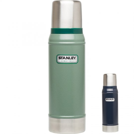 STANLEY | CLASSIC VACUUM BOTTLE 25oz<br/>スタンレー クラシック真空ボトル 0.75L
