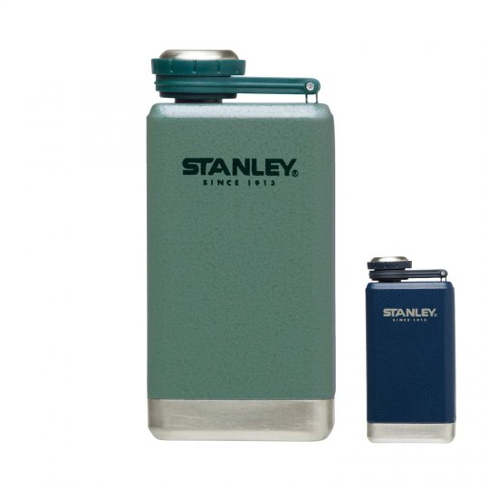 STANLEY | ADVENTURE SS FLASK 5oz<br>スタンレー SSフラスコ 0.14L