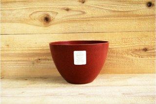 ecoforms   Pot Bowl 7 Coral<br/>エコフォームズ ボウル7 コーラル
