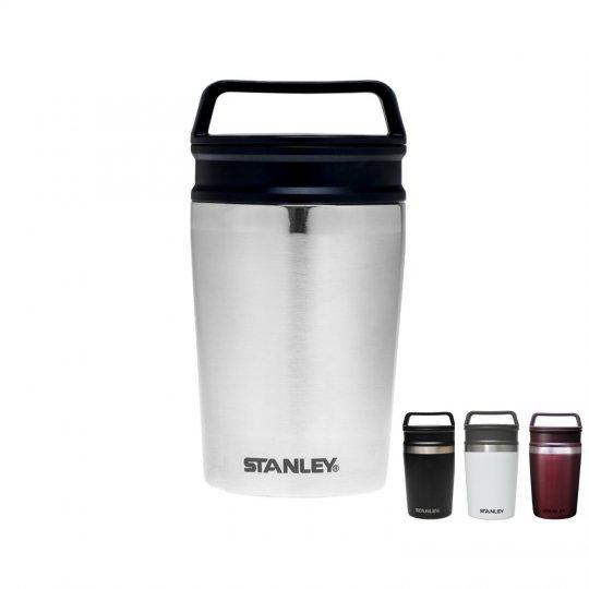 STANLEY | ADVENTURE SHORTSTACK TRAVEL MUG 8oz<br/>スタンレー 真空マグ 0.23L