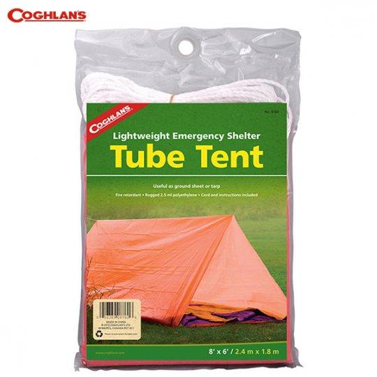 COGHLAN'S | Tube Tent<br/>コフラン チューブテント