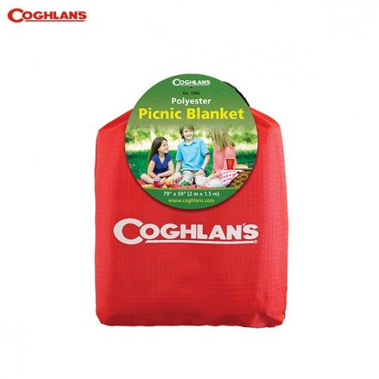COGHLAN'S | Picnic Blanket<br/>コフラン ピクニックブランケット