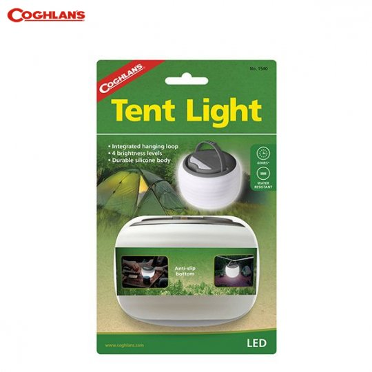 COGHLAN'S | Tent Light<br/>コフラン テントライト