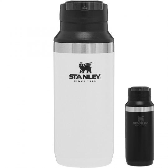 STANLEY | ADVENTURE SWITCHBACK TRAVEL MUG 12OZ<br/>新ロゴ スタンレー 真空スイッチバッグ2 0.35L