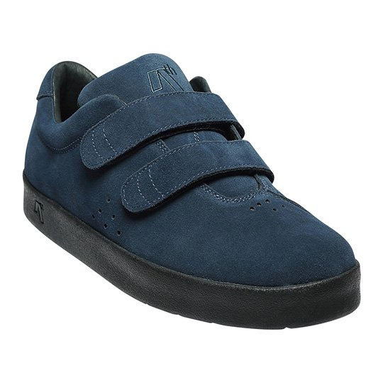AREth | I (velcro) Blue & Black