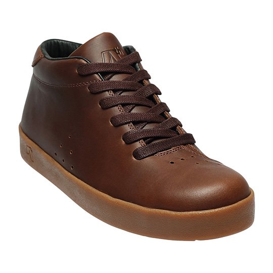 AREth | II Brown Leather