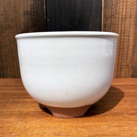 MANOMADE 別注 市野伝市鉢 サクラソウ型 3.5寸