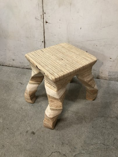 MANOMADE ORIGINAL | Original 3way stool & sidetable