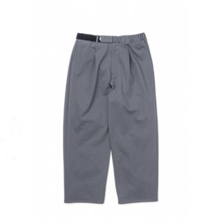 GRAPHPAPER-COMPACT PONTE WIDE CHEF PANTS<img class='new_mark_img2' src='https://img.shop-pro.jp/img/new/icons56.gif' style='border:none;display:inline;margin:0px;padding:0px;width:auto;' />