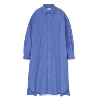 GRAPHPAPER-Broad Oversized Shirt Dress<img class='new_mark_img2' src='https://img.shop-pro.jp/img/new/icons13.gif' style='border:none;display:inline;margin:0px;padding:0px;width:auto;' />