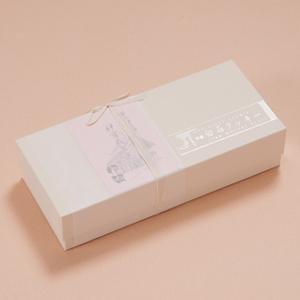 神宮白石クッキー 21個入 箱色・白