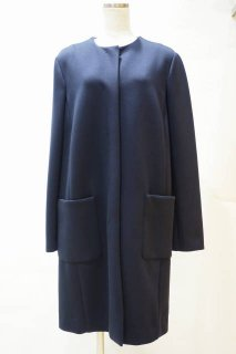 <img class='new_mark_img1' src='https://img.shop-pro.jp/img/new/icons12.gif' style='border:none;display:inline;margin:0px;padding:0px;width:auto;' />【WEEKEND MaxMara】ジャージハーフコート