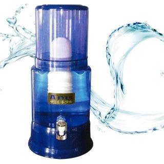 【清涼飲料水ミネラルの力!】ウォーターサーバー ザ・ミネラル【ご家庭の水でミネラルウォーターが作れます】