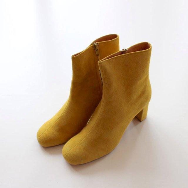 【40%OFF】【ブーツ】【THE SHINZONE / ザ シンゾーン】SQUARE TOE SHORT BOOTS / スクエアトゥーショートブーツ